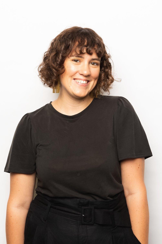 Vanessa Owens,<br>Operations Coordinator