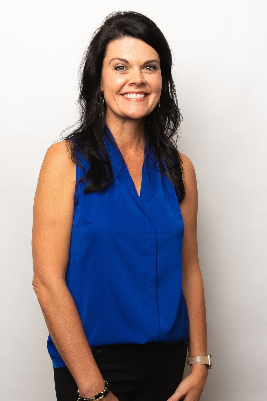 Julie Parrish,<br>ELA Lead