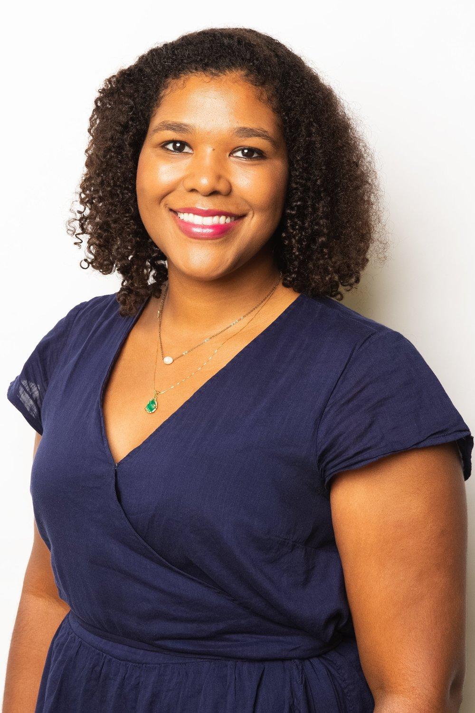 Golda Sharpe,<br>Director of Instructional Support