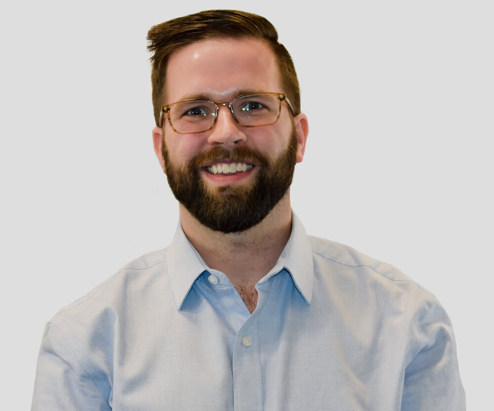 Bryan Hearn,<br>Director of Instructional Support