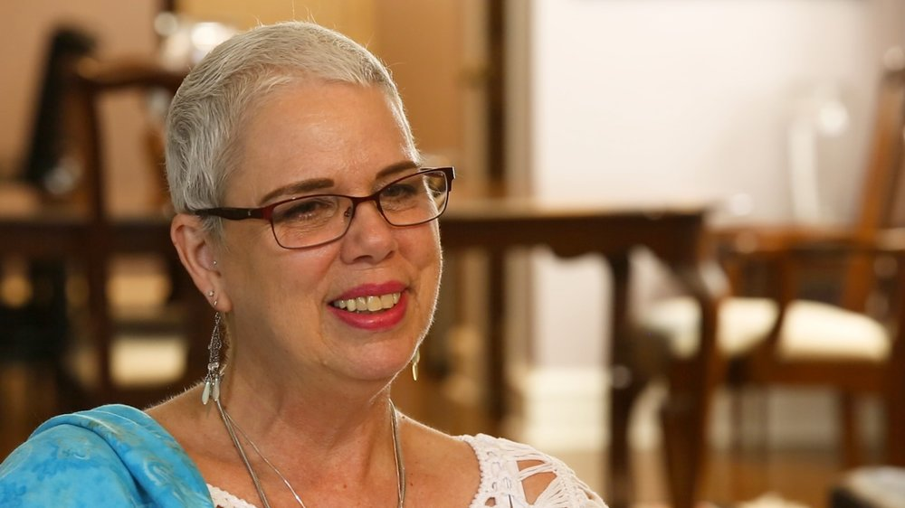 Meet Ondreah Johnson, RN - Hear how CancerLife improved her Quality of Lifeduring her cancer treatment.