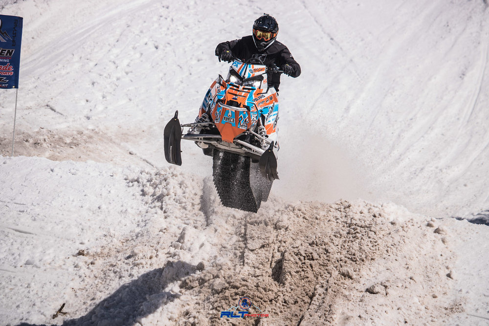 Braden Brugh    Location: Montana    I am 15 years old and this will be my third year racing RMSHA circuit. All of last year I was placed in the top five for every competition. This year, my goal is to be in the top three or better!My favorite place to ride in Lochsa area in Idaho.I would like to thank Sledders R Us for letting me be a part of their team!