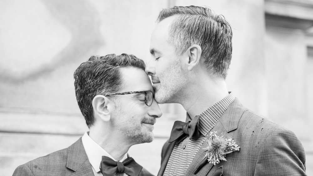 brooklyn lgbt gay wedding photography montauk club prospect park