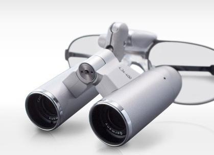 Magnification Loupes