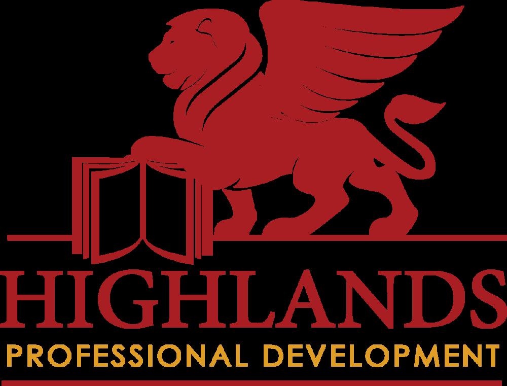Highlands Professional Development
