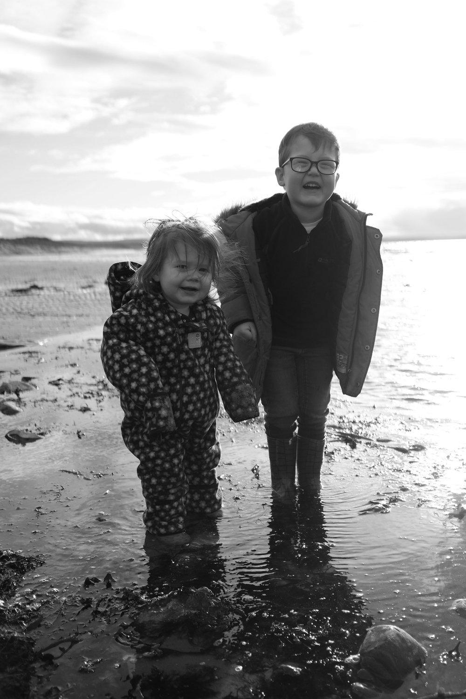 Iona & Charlie