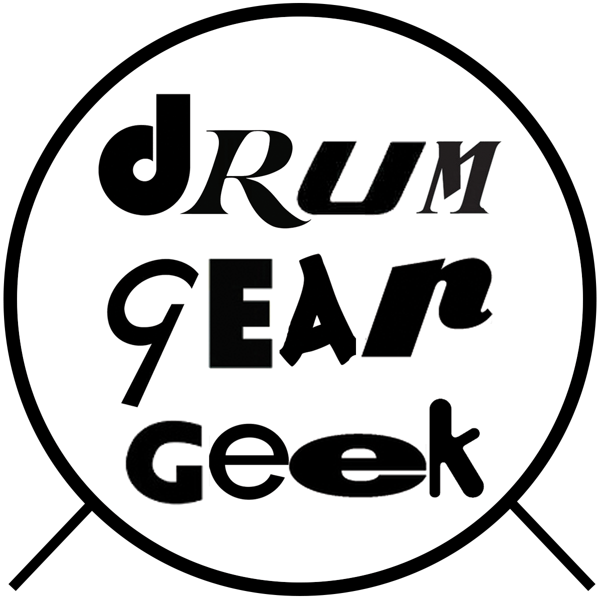 Drum Gear Geek