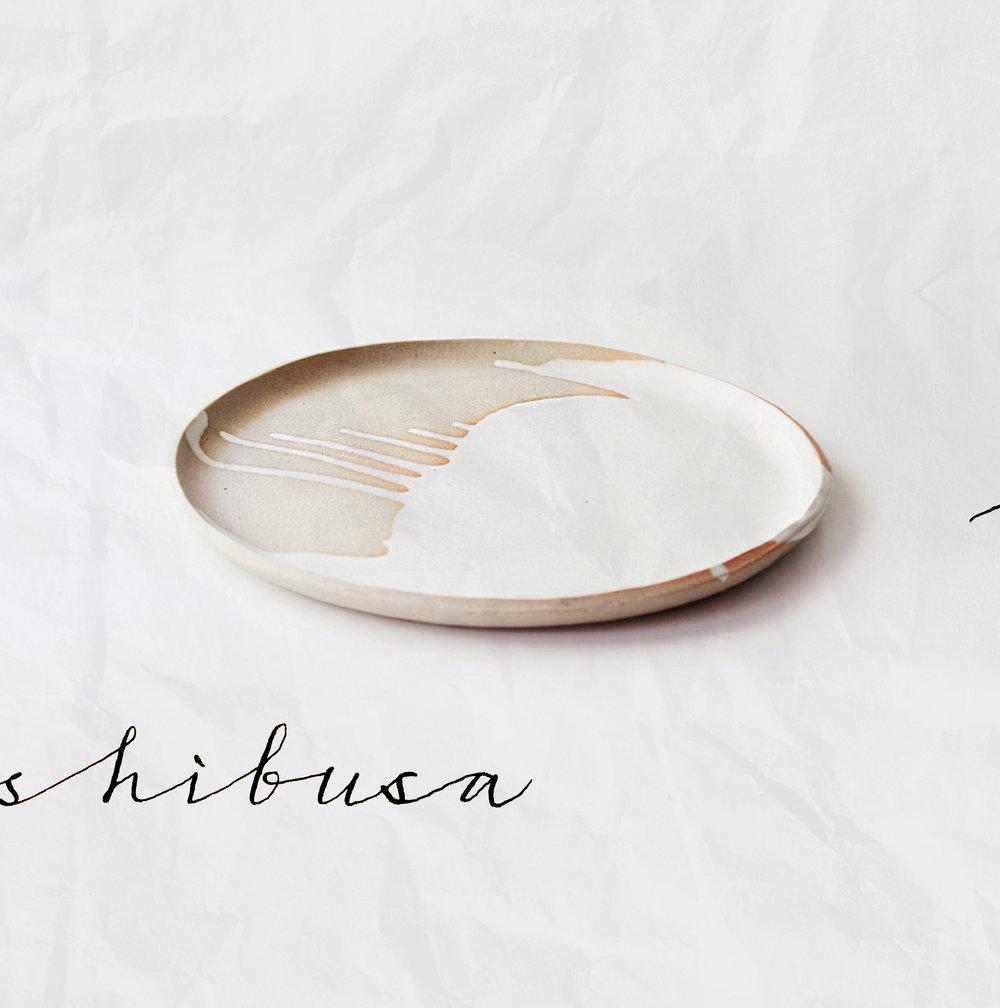 Shibusa Platter |  Drip
