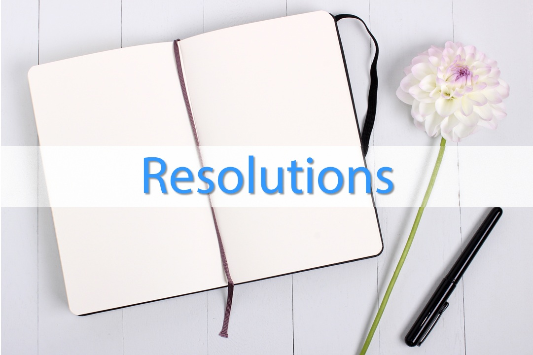 How to keep your New Year's Resolution — Rajshree Yoga: Weight