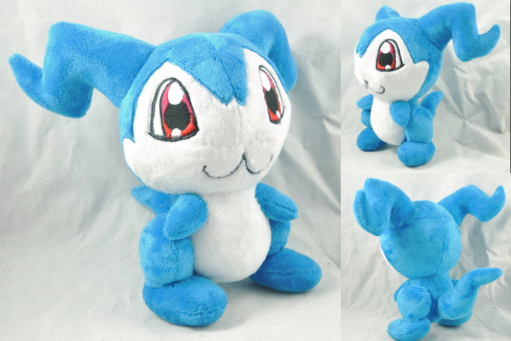 Demiveemon - Digimon