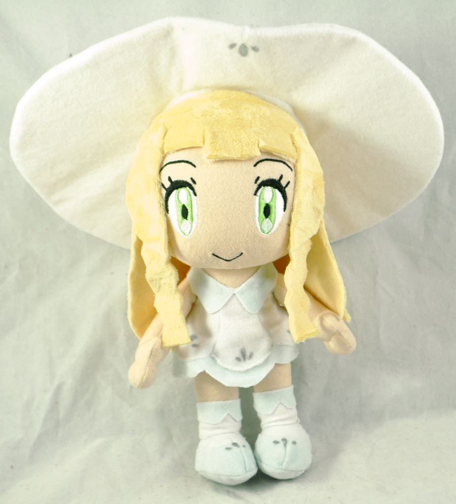 Lillie - Pokemon