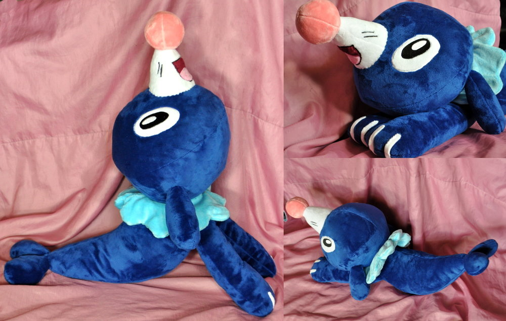 Popplio - Pokemon