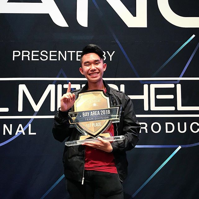 Summer Spotlight!  Congratulations to Brother Jason for placing first in World of Dance Bay Area! In addition to dancing, he is interning at OML Inc as a Data Analyst Intern. This upcoming Fall term, Jason is the Vice President of External Affairs!  Stay tuned for more summer updates!