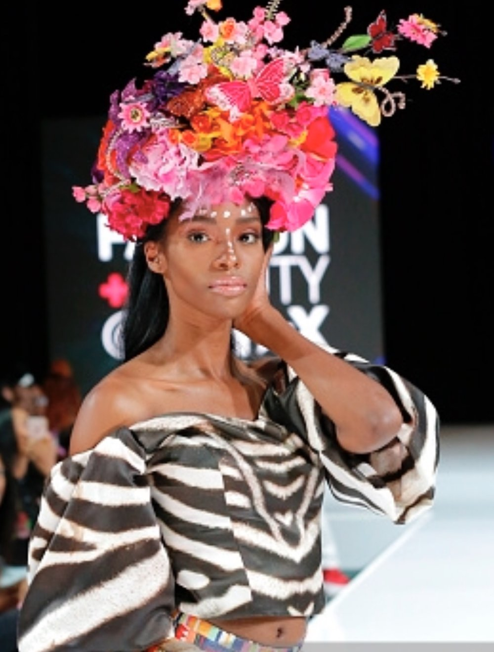 2017 BET Experience Fashion and Beauty