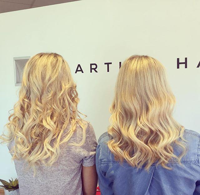 Love a bit of a wave .... hair by kiara and Charlotte . . . . . #wave #curls #perthhair #perthbride #floreat #hair #cambrigestreet #articohair #articohairperth #perthhairdresser #wedding #hairsalonperth @artico_hair_perth
