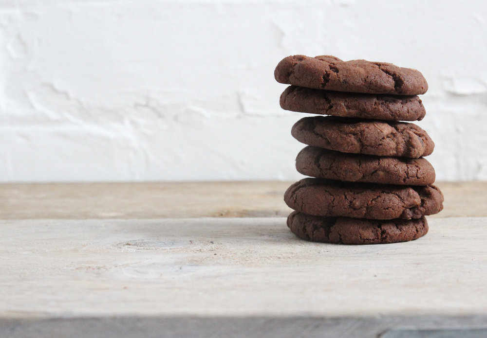 chocolate cookie gifts