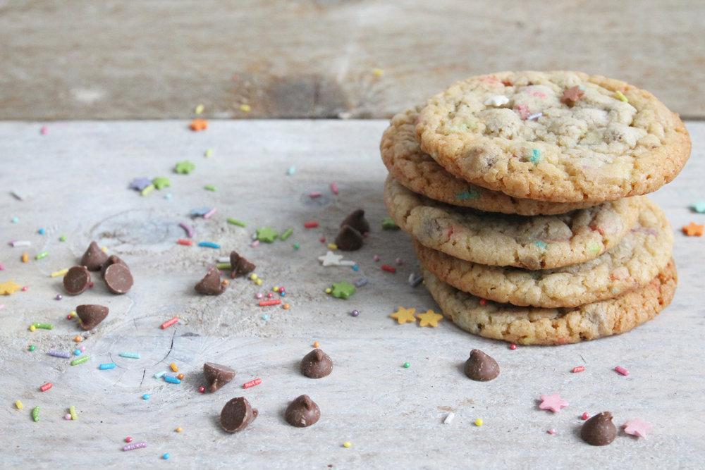 unicorn cookie gift