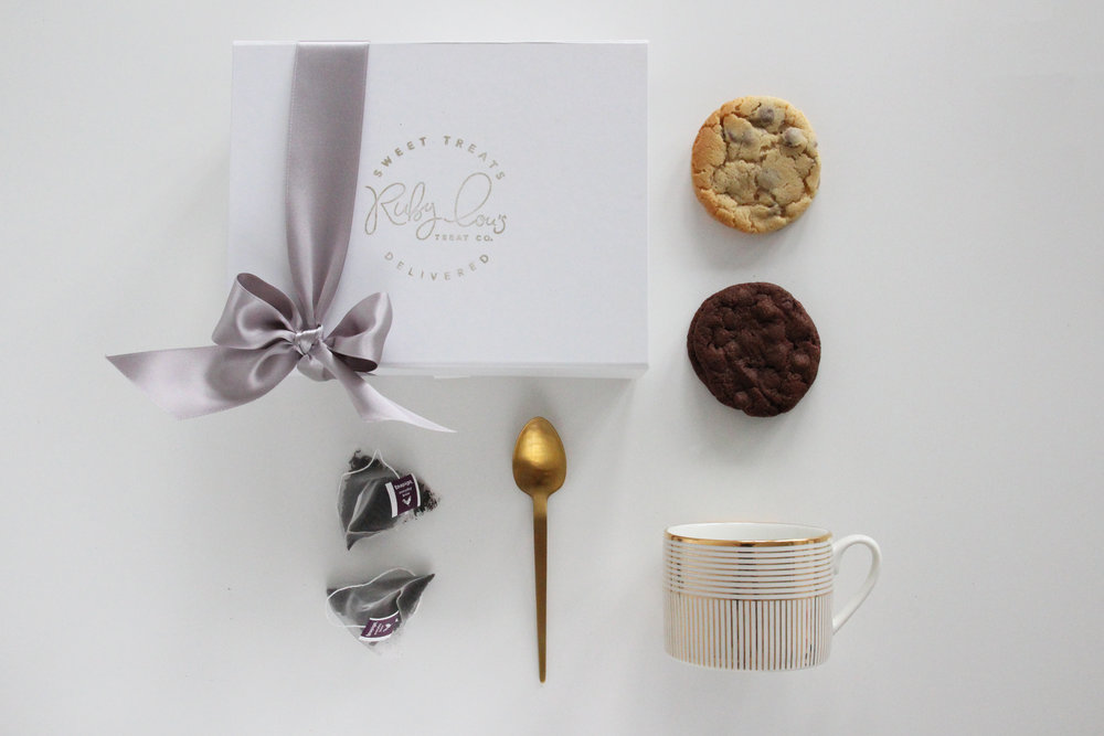 MOTHERS DAY COOKIE GIFT BOXES
