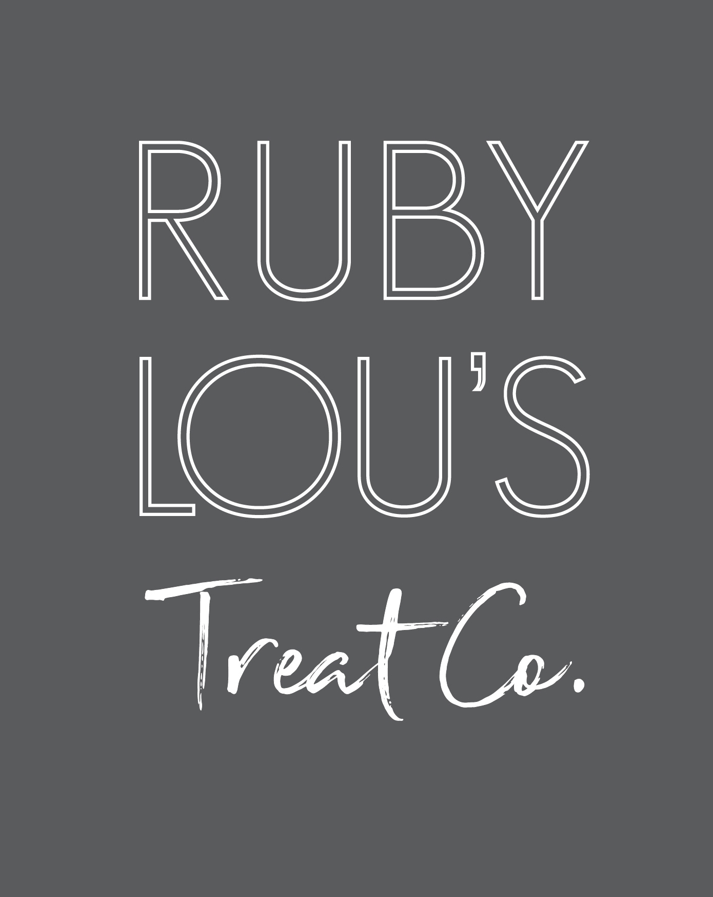 Ruby Lou's Treat Co.