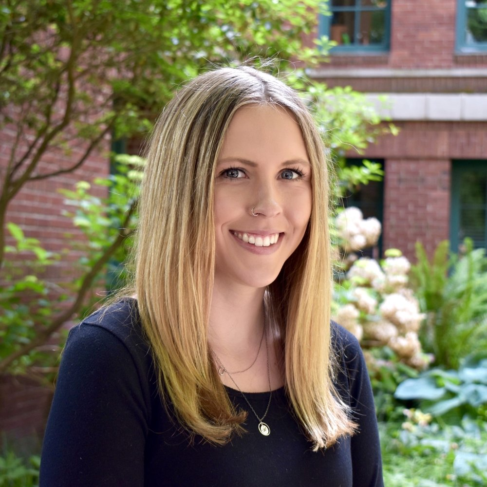 Anneka Jansson , Director of Finance and Fundraising  Major: Accounting