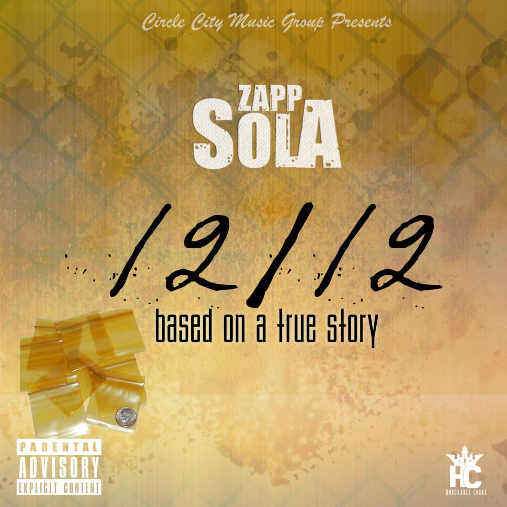 ZAPP SOLA    Twelve Twelve [Single]