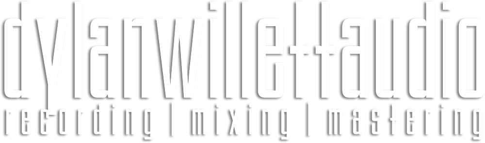 Dylan Willett Audio
