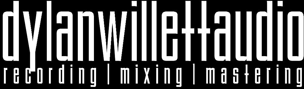 DylanWillettAudio Logo.png