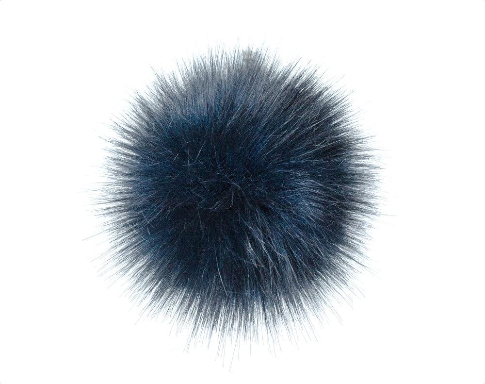 Fox D. Blue
