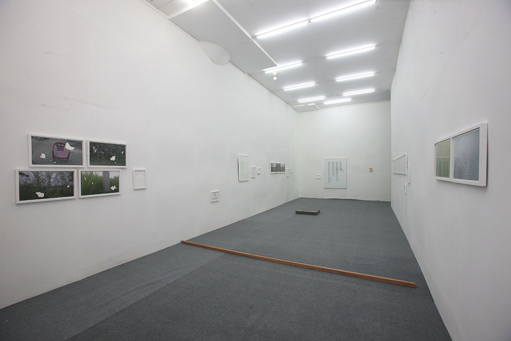 Shilpa Gupta, Untitled, 2014. Courtesy of the artist, the Dhaka Art Summit and the Samdani Art Foundation