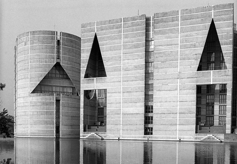 Image: National Assembly of Bangladesh, ©Kashef Chowdhury