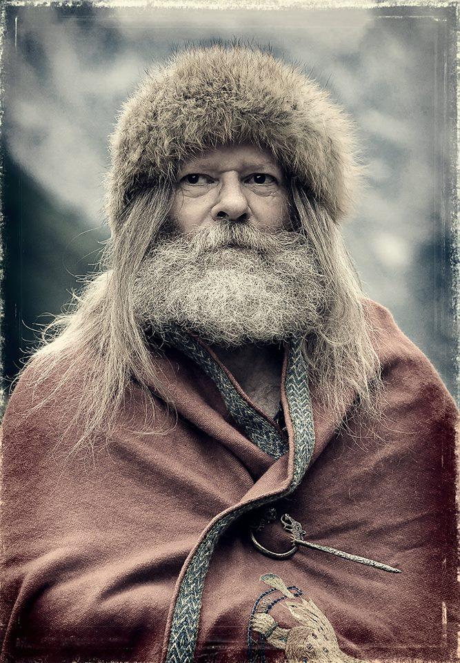 Olafr Reidarson - Høvding