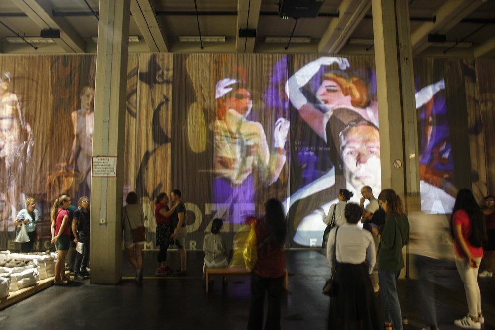 Theo Eshetu, documenta14 (Kassel)