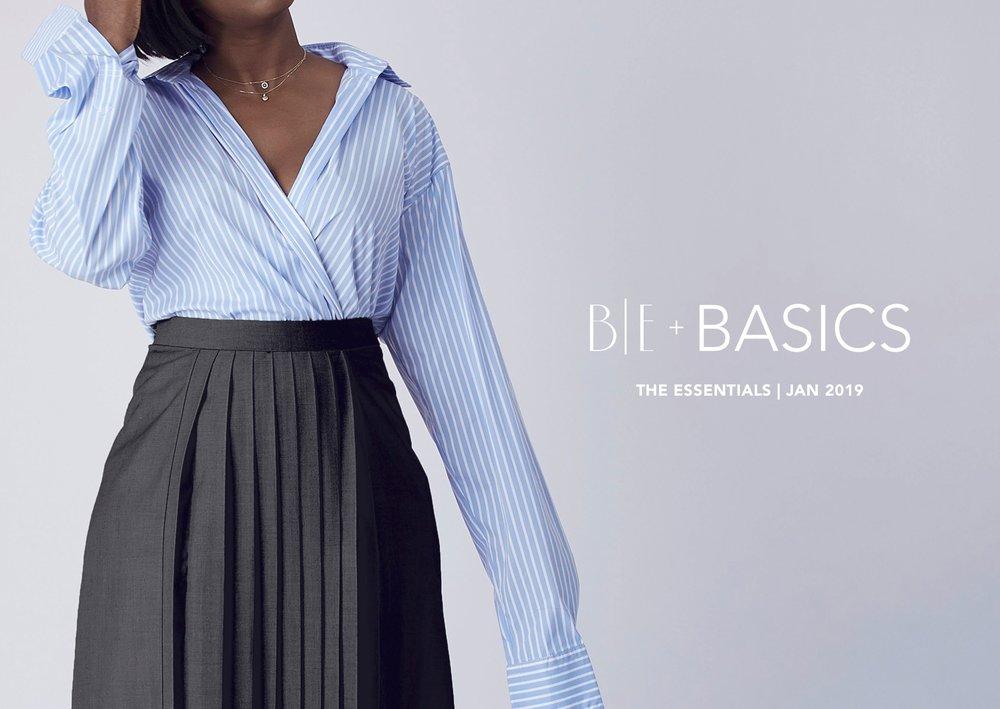 B E+BASICS