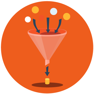Agile Conversions - Services - Marketing Automation - Sales Funnel.png