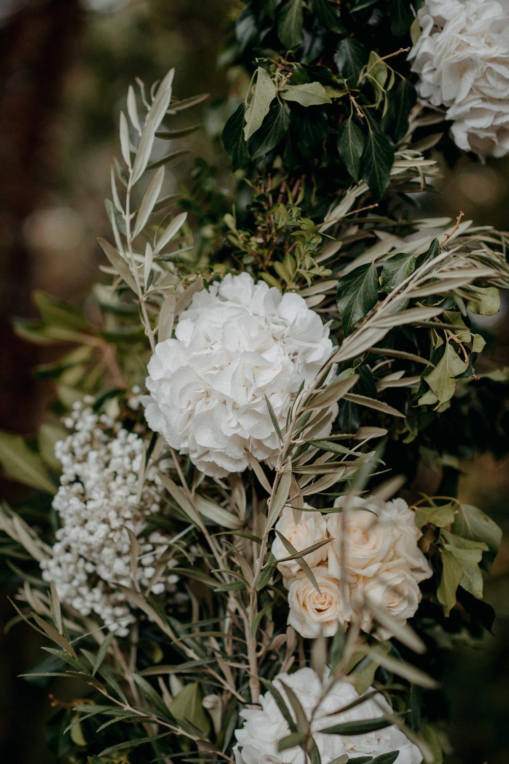 matrimonio verona decorazioni floreali