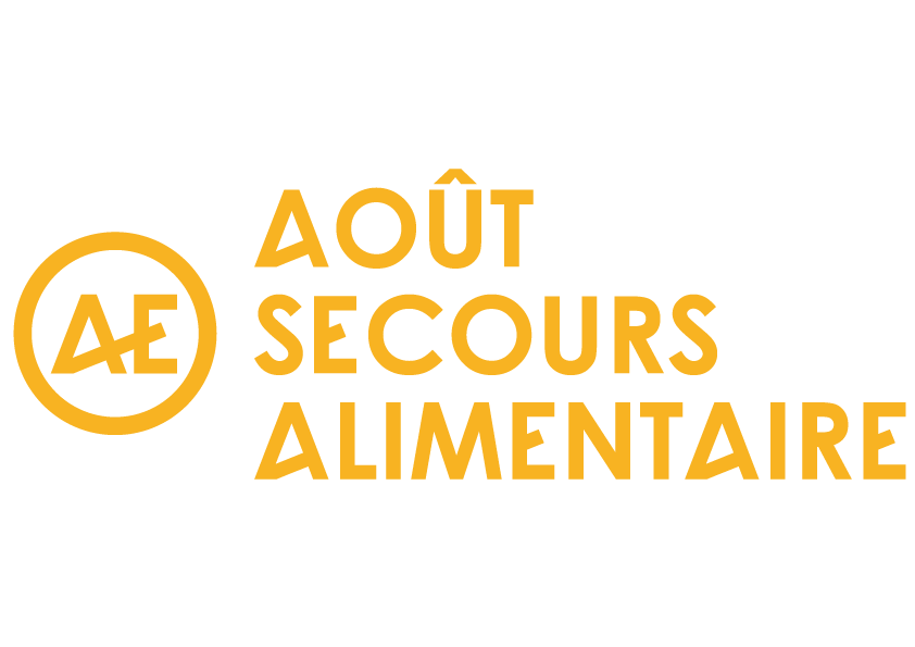 Août Secours Alimentaire