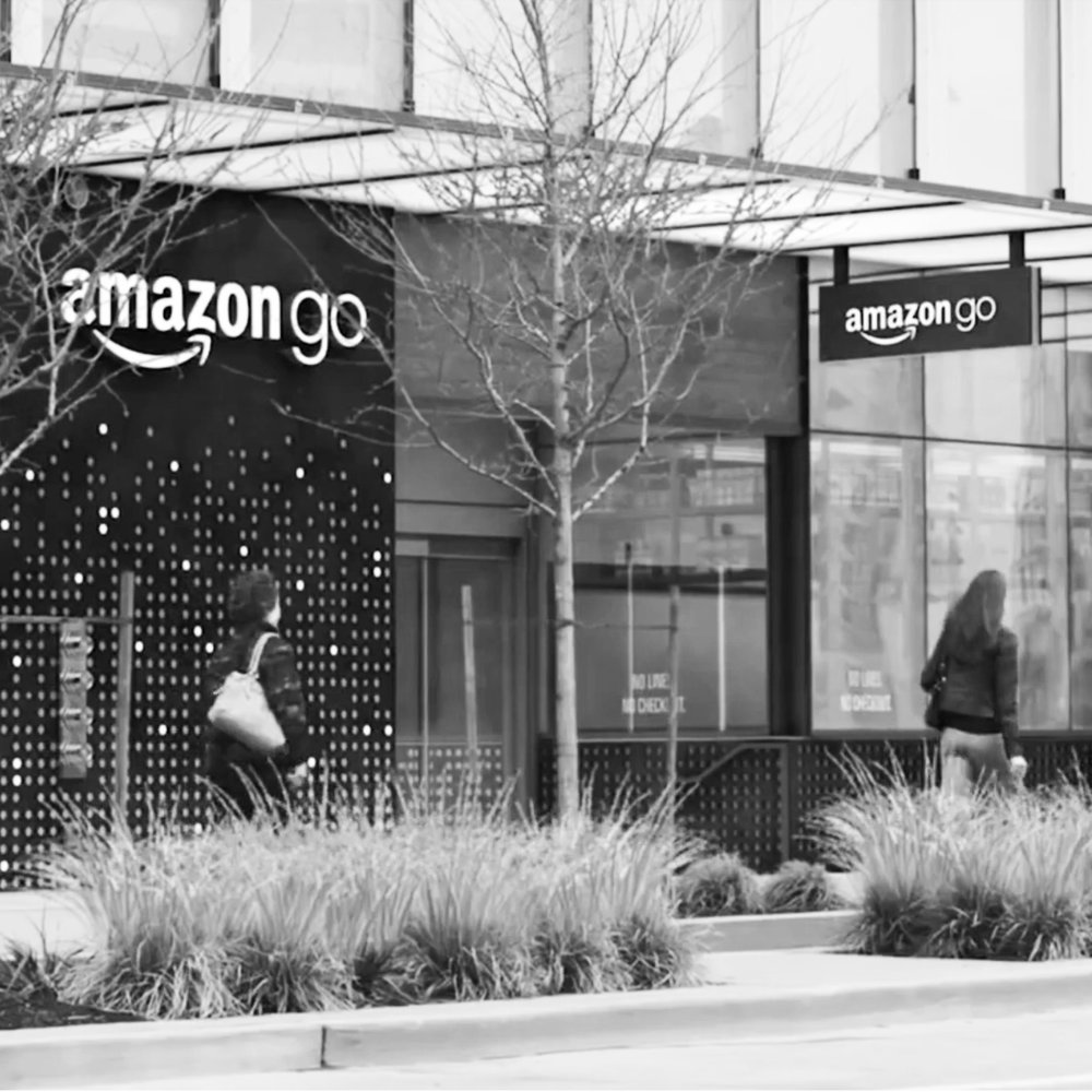 AMAZON vs. IBM -