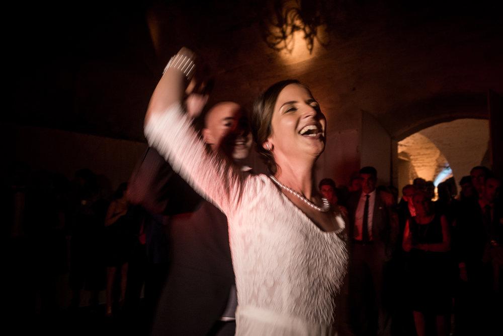Photographe mariage isère le touvet chateau du touvet