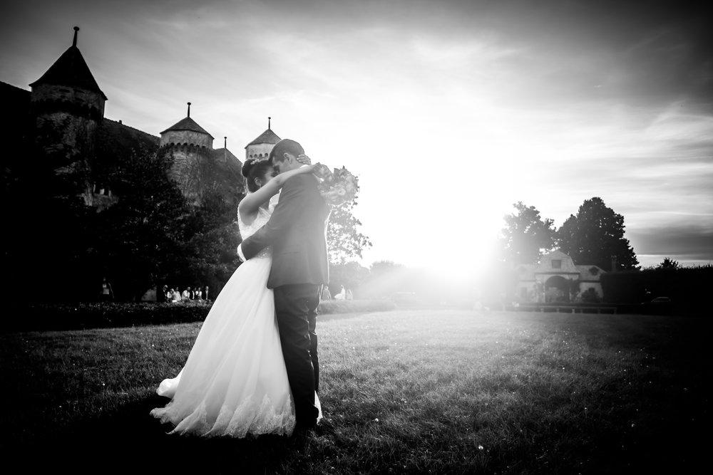 Photographe mariage haute savoie suisse geneve chateau de ripaille thonon les bains