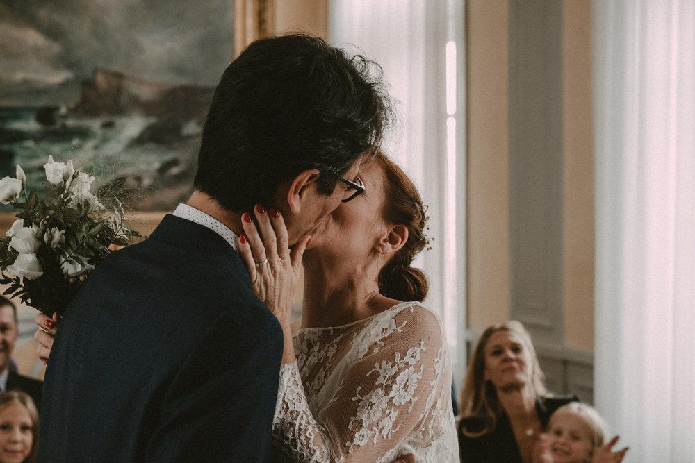 Mariage - Roanne
