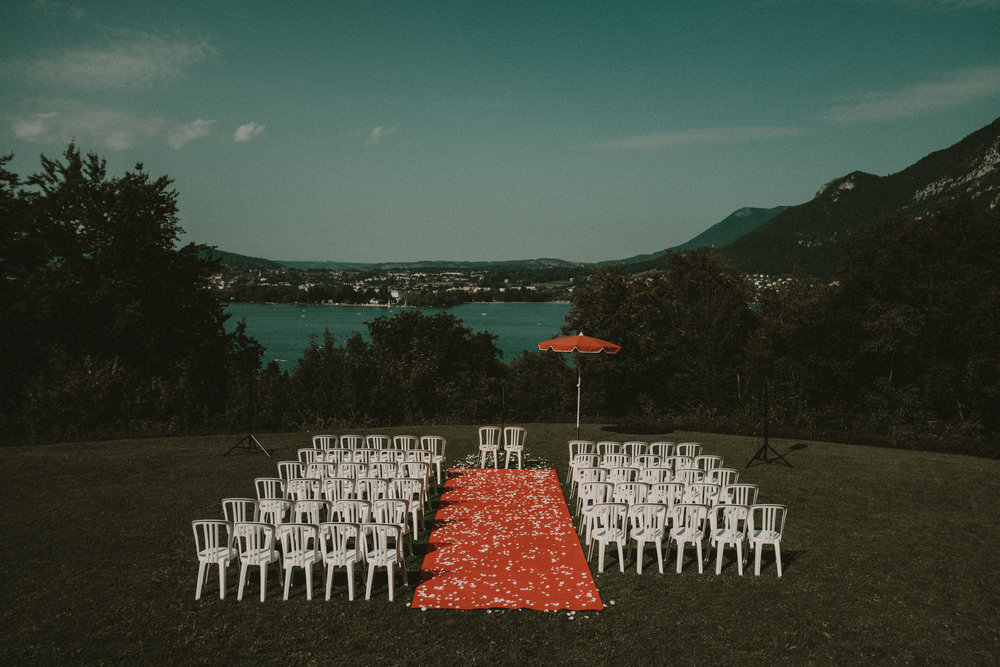 Mariage - Annecy
