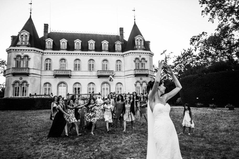 Mariage - Beaujolais