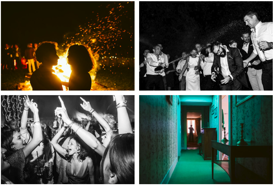 Photographe de mariage àBruz