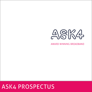 The ASK4 Prospectus