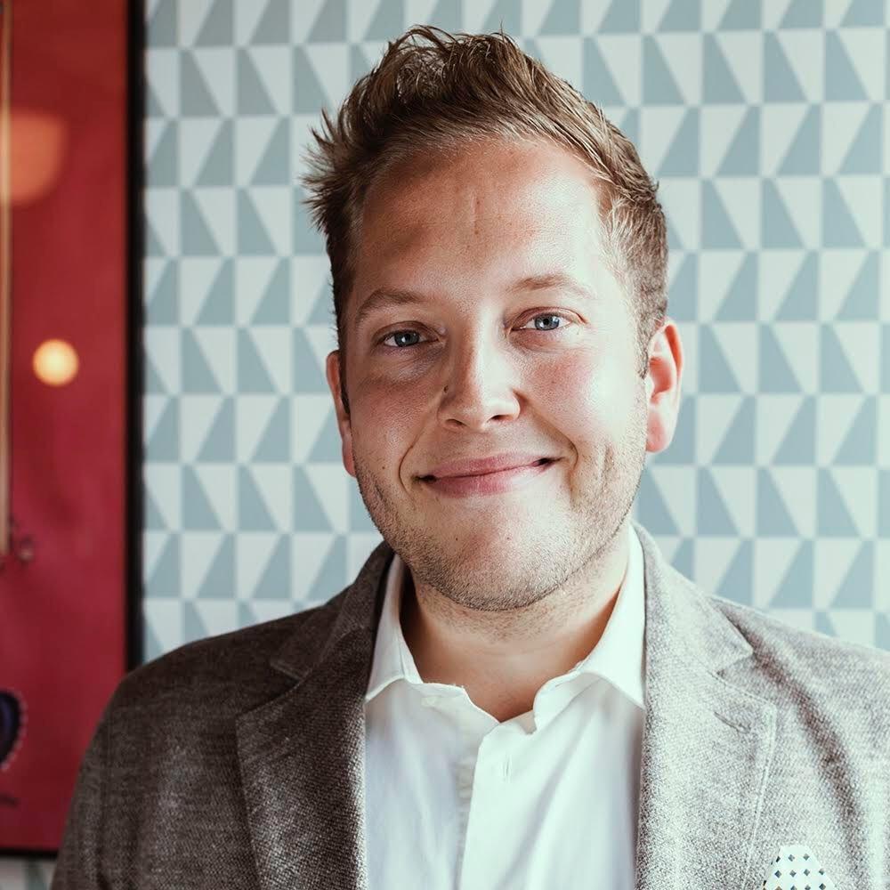 Jorick Beijer, The Class of 2020