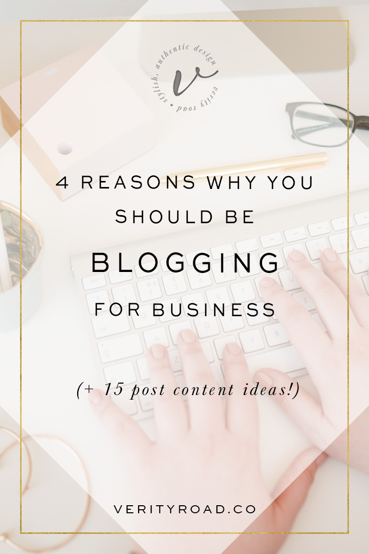 The benefits of blogging to build your business, grow your following, reach your target audience, drive traffic to your website, get more customers, make more sales and sign more clients! Female entrepreneurs, business owners, bloggers, creatives, also get a free list of 15 blog post content ideas. Email marketing, social media marketing, business tips, business advice.