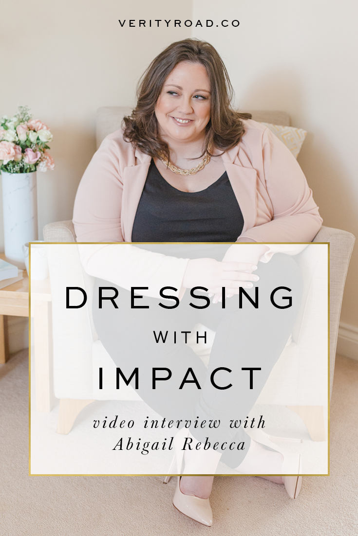 Dressing with Impact: The key to entrepreneur success. Brand style, personal style, personal styling, brand styling, stylish, feminine, business owner, women in business, small business, branding, fashion, work outfits, work style.