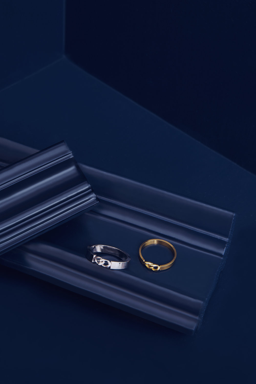 Studio Collect Jewelry - Wedding collection - Charite Smet