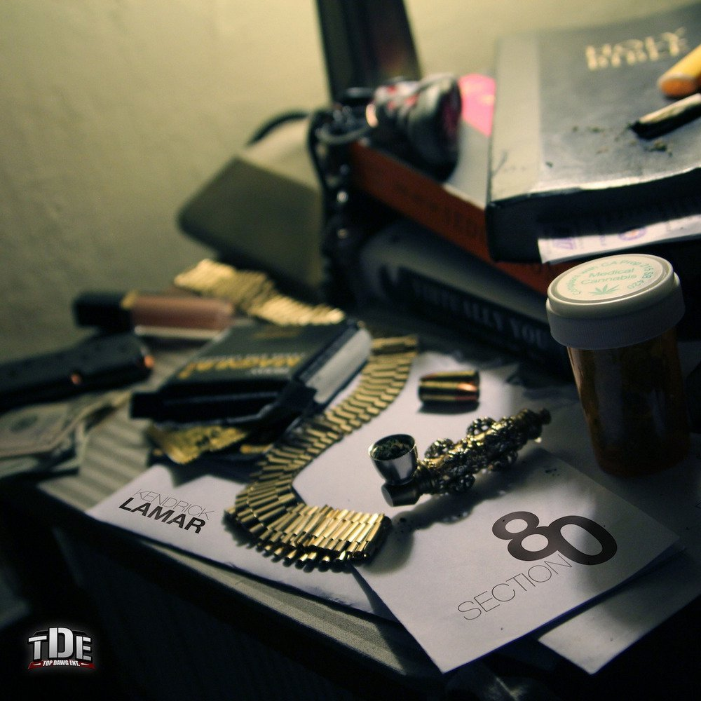 Section.80, Kendrick Lamar
