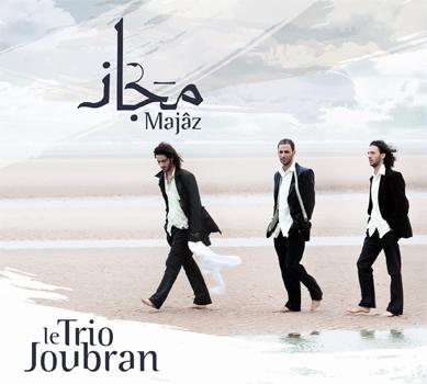 Masâr,  Le Trio Joubran
